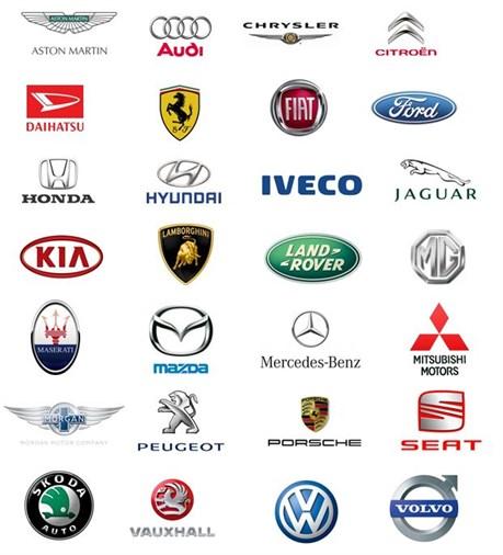 motor manufacturers nexa autocolor